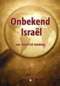 ONBEKEND ISRAEL - COLLINS, S.M. - 9789080803206