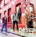 DESERT RAIN - TRINITY - 9789081451598