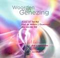WOORDEN VAN GENEZING - BIJL, JOP V/D - 9789081600019