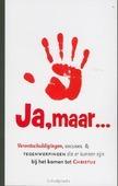 JA MAAR - 9789081722834