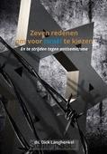 ZEVEN REDENEN OM VOOR ISRAEL TE KIEZEN - LANGHENKEL, DS. DICK - 9789081781336