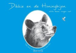 DIKKIE EN DE HONINGBIJEN - 9789081811743