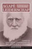 AGAPE LEIDERSCHAP - CHAPMAN, ROBERT L. - 9789081950879
