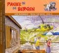 PANIEK IN DE BERGEN LUISTERBOEK - BURGHOUT - 9789081953924