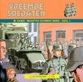 VREEMDE SOLDATEN LUISTERBOEK - KANIS - 9789081953931