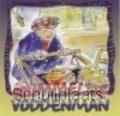 PRUMMELTJE DE VODDENMAN LUISTERBOEK - VOGELAAR - 9789081953948