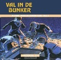 VAL IN DE BUNKER LUISTERBOEK - KANIS - 9789081953962