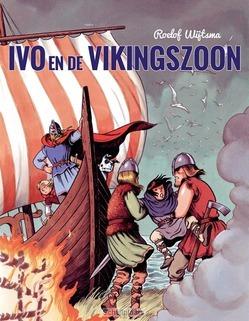 IVO EN DE VIKINGZOON - WIJTSMA. ROELOF - 9789082050813