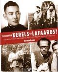 ZIJN JULLIE KERELS OF LAFAARDS? - KEPPY, HERMAN - 9789082063547