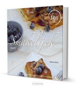 SMAKELIJCK ZOET! - KLINCK, WILLIENE - 9789082075021