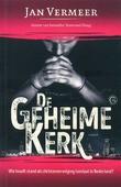 GEHEIME KERK - VERMEER, JAN - 9789082114621