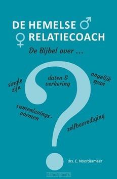 DE HEMELSE RELATIECOACH - NOORDERMEER, E. - 9789082147032