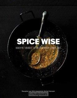 SPICE WISE - HANSSEN, MICHEL - 9789082315202