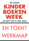 EN TOEN? WERKMAP KINDERBOEKENWEEK 2020 - 9789082389449