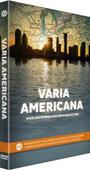 DVD VARIA AMERICANA - EO - 9789082395860