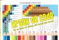 KRAAK DE CODE + 24 STIFTEN - KLAPWIJK, VROUWKE - 9789082451795