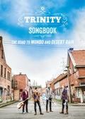 SONGBOOK MUNDO + DESERT RAIN - TRINITY - 9789082495713