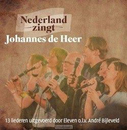 JOHANNES DE HEER - NEDERLAND ZINGT - 9789082572056