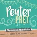 PEUTERPRET - MOURIK - 9789082594508