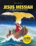 JESUS MESSIAH - VINK, WILLEM DE - 9789082642216