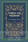 VADERS VOL WIJSHEID - VINK, W.H. DE - 9789082642292