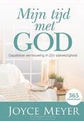 MIJN TIJD MET GOD - MEYER, JOYCE - 9789082886320