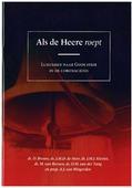ALS DE HEERE ROEPT - 9789082898835