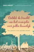 ONTDEK DE KRACHT V H EVANGELIE VOOR JULL - HARVEY, DAVE - 9789082918106