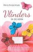VLINDERS IN DE KERK - KORPERSHOEK, MARIA - 9789082918113