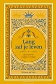 LANG ZAL JE LEVEN - VINK, WILLEM DE - 9789082953930