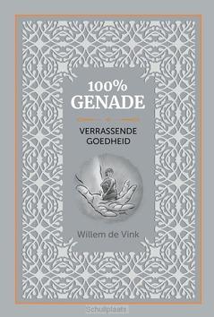 100% GENADE - VINK, WILLEM DE - 9789082953947
