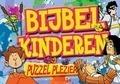 BIJBEL EN KINDEREN - PUZZELPLEZIER - 9789083031316
