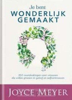 JE BENT WONDERLIJK GEMAAKT - MEYER, JOYCE - 9789083058313