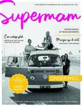 SUPERMAM MAGAZINE MAART 2021 - 9789083114811