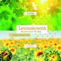 LEVENSKRACHT - OOSTERHUIS, WILMA - 9789083114910