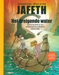 JAFETH HET DREIGENDE WATER - FENIJN, GERBRAND / VINK, WILLEM DE - 9789083117263