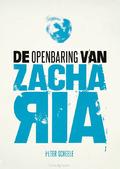 DE OPENBARING VAN ZACHARIA - SCHEELE, PETER - 9789083171746