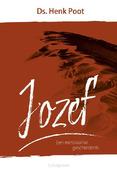 JOZEF EEN MESSIAANSE GESCHIEDENIS - POOT, HENK - 9789083176543