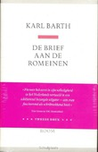 DE BRIEF AAN DE ROMEINEN - BARTH - 9789085065173