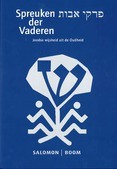 SPREUKEN DER VADEREN / PIRKEI AVOS - 9789085067313