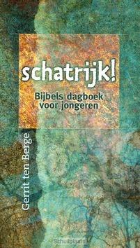 SCHATRIJK - BERGE - 9789085200208