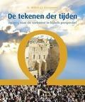 DE TEKENEN DER TIJDEN - GLASHOUWER, W. - 9789085202905