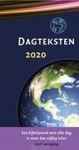 DAGTEKSTEN 2020 - 9789085203223