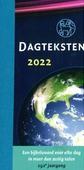 DAGTEKSTEN 2022 - 9789085203377