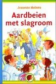 AARDBEIEN MET SLAGROOM - MOLEMA - 9789085431183