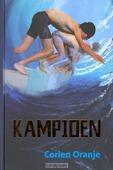 KAMPIOEN - ORANJE, C. - 9789085431718