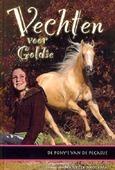VECHTEN VOOR GOLDIE - MOLEMA, JEANETTE - 9789085432470