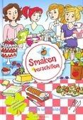 SMAKEN VERSCHILLEN - HELDEN, JUDITH VAN - 9789085432517