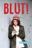 BLUT! - MIJNDERS, HANS - 9789085432562
