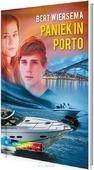 PANIEK IN PORTO - WIERSEMA, BERT - 9789085433071